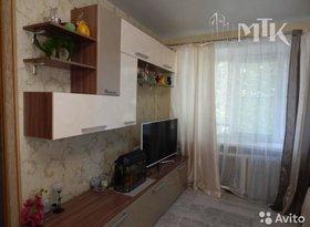 Продажа 1-комнатной квартиры, Пензенская обл., Пенза, улица Луначарского, 40, фото №5