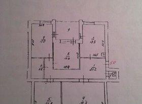 Продажа 4-комнатной квартиры, Астраханская обл., Астрахань, улица Сен-Симона, 42к3, фото №1