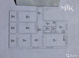 Продажа 4-комнатной квартиры, Саратовская обл., Саратов, Новоузенская улица, 58/76, фото №1