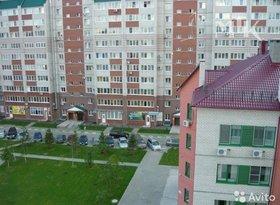 Аренда 1-комнатной квартиры, Алтайский край, Барнаул, Балтийская улица, 4, фото №1