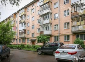 Аренда 2-комнатной квартиры, Марий Эл респ., Йошкар-Ола, улица Панфилова, 30, фото №4