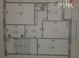 Продажа 4-комнатной квартиры, Амурская обл., Благовещенск, Студенческая улица, 28, фото №2
