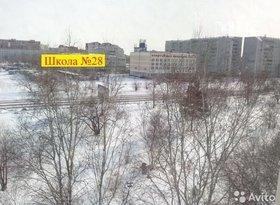 Продажа 4-комнатной квартиры, Амурская обл., Благовещенск, Студенческая улица, 28, фото №4