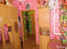 Продажа 4-комнатной квартиры, Липецкая обл., Елец, улица Пушкина, 7, фото №5