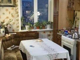 Продажа 4-комнатной квартиры, Астраханская обл., Астрахань, улица Аксакова, 14к2, фото №6