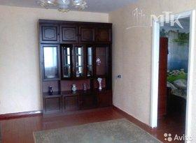 Продажа 4-комнатной квартиры, Коми респ., Инта, улица Мира, 27, фото №3