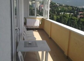 Аренда 3-комнатной квартиры, Республика Крым, Ялта, Боткинская улица, фото №5