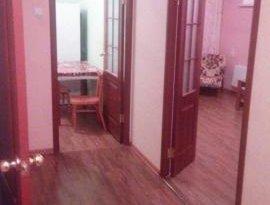 Аренда 1-комнатной квартиры, Астраханская обл., Астрахань, Зелёная улица, 1к3, фото №3