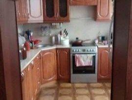 Продажа 4-комнатной квартиры, Бурятия респ., Улан-Удэ, Кирпичная улица, фото №1