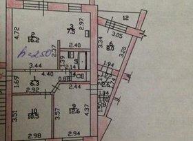 Продажа 4-комнатной квартиры, Хакасия респ., поселок городского типа Черемушки, 68, фото №1