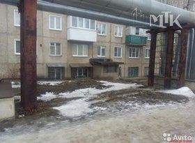 Продажа 4-комнатной квартиры, Липецкая обл., Елец, улица Генерала Костенко, 44А, фото №1