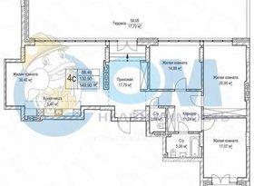Продажа 4-комнатной квартиры, Новосибирская обл., Новосибирск, улица Урицкого, 6, фото №5