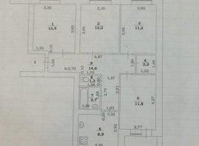 Продажа 4-комнатной квартиры, Брянская обл., Клинцы, улица Мира, 29, фото №1