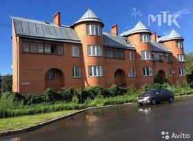 Продажа 3-комнатной квартиры, Карелия респ., Петрозаводск, Промышленная улица, 4, фото №1