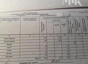 Продажа 2-комнатной квартиры, Ставропольский край, улица Беличенко, 2, фото №2