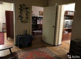 Продажа 4-комнатной квартиры, Калининградская обл., Калининград, Свободная улица, фото №1