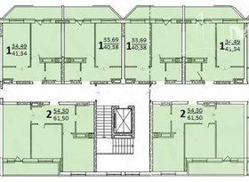 Продажа 2-комнатной квартиры, Астраханская обл., Астрахань, улица Водников, 16, фото №7