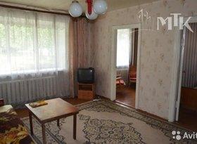 Продажа 3-комнатной квартиры, Хакасия респ., Абаза, улица Ленина, 3, фото №1
