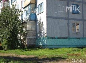 Продажа 4-комнатной квартиры, Калужская обл., Сухиничи, фото №1