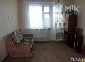 Продажа 1-комнатной квартиры, Астраханская обл., Астрахань, улица Аксакова, 6к1, фото №1