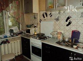 Продажа 1-комнатной квартиры, Саратовская обл., Саратов, Перспективная улица, 8, фото №1
