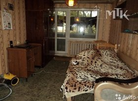 Продажа 1-комнатной квартиры, Саратовская обл., Саратов, Перспективная улица, 8, фото №4