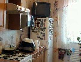 Продажа 4-комнатной квартиры, Калининградская обл., Черняховск, улица Чкалова, 4, фото №1