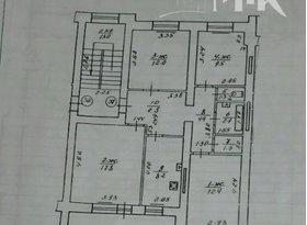 Продажа 4-комнатной квартиры, Калининградская обл., Черняховск, улица Чкалова, 4, фото №5