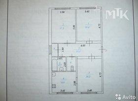 Продажа 3-комнатной квартиры, Ханты-Мансийский АО, посёлок городского типа Фёдоровский, 12, фото №1