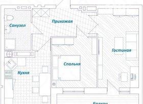 Продажа 2-комнатной квартиры, Астраханская обл., Астрахань, улица Водников, 16, фото №1