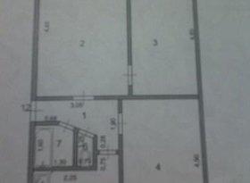Продажа 3-комнатной квартиры, Белгородская обл., улица Шумилова, 19, фото №1