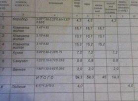 Продажа 3-комнатной квартиры, Белгородская обл., улица Шумилова, 19, фото №2