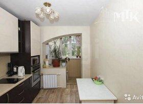 Продажа 3-комнатной квартиры, Ханты-Мансийский АО, Сургут, улица Крылова, 45, фото №1