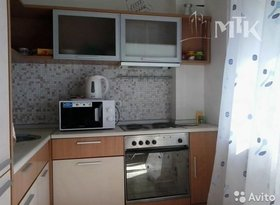 Аренда 1-комнатной квартиры, Новосибирская обл., Новосибирск, улица Державина, 9, фото №2