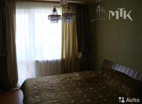 Аренда 1-комнатной квартиры, Новосибирская обл., Новосибирск, улица Державина, 9, фото №1