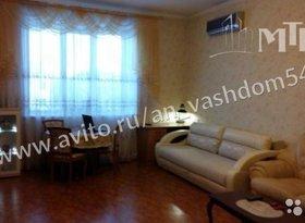 Аренда 2-комнатной квартиры, Новосибирская обл., Новосибирск, улица Ленина, 94, фото №6