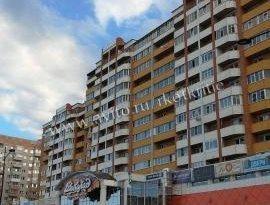 Продажа 1-комнатной квартиры, Вологодская обл., Вологда, Окружное шоссе, 26, фото №4