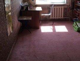 Продажа 4-комнатной квартиры, Магаданская обл., Магадан, улица Пушкина, 11, фото №1