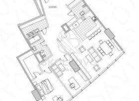 Продажа 3-комнатной квартиры, Москва, Пресненская набережная, 12, фото №4