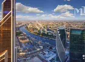 Продажа 2-комнатной квартиры, Москва, Пресненская набережная, 12, фото №1