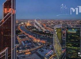 Продажа 2-комнатной квартиры, Москва, Пресненская набережная, 12, фото №2