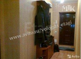 Продажа 2-комнатной квартиры, Вологодская обл., Вологда, Северная улица, 10Б, фото №3