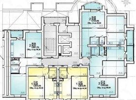 Продажа 2-комнатной квартиры, Пензенская обл., Пенза, улица Пушкина, 2, фото №2