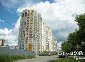 Продажа 2-комнатной квартиры, Пензенская обл., Пенза, улица Пушкина, 2, фото №4