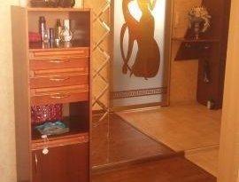 Аренда 3-комнатной квартиры, Курганская обл., Курган, улица Савельева, 58, фото №1