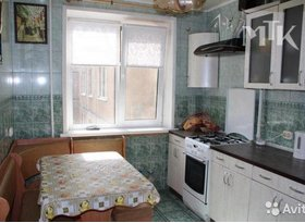 Продажа 4-комнатной квартиры, Орловская обл., Орёл, набережная Дубровинского, 92, фото №4