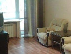 Аренда 1-комнатной квартиры, Новосибирская обл., Новосибирск, улица Блюхера, 45, фото №3