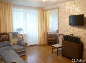 Продажа 1-комнатной квартиры, Пензенская обл., Заречный, Заречная улица, 32, фото №2