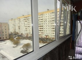 Продажа 4-комнатной квартиры, Вологодская обл., Череповец, Городецкая улица, 12, фото №3