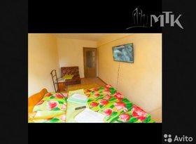 Аренда 3-комнатной квартиры, Бурятия респ., Улан-Удэ, улица Борсоева, 27, фото №1